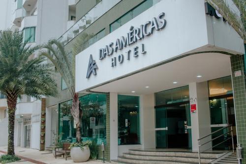 . Hotel das Américas