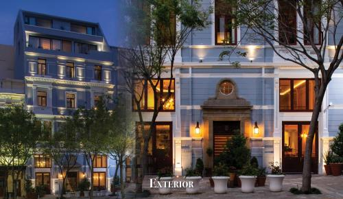 . Labotessa Boutique Hotel