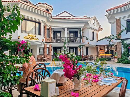 . NİSH CARİA BOUTIQUE HOTEL