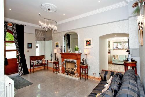 . Luxury Scottish Apartment