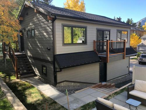 Mountain View Bed & Breakfast - Accommodation - Banff