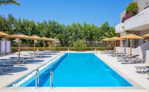Akti Beach Club - Hotel - Kardamaina