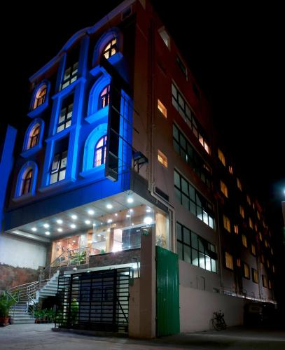 Hotel Sheetal Residency