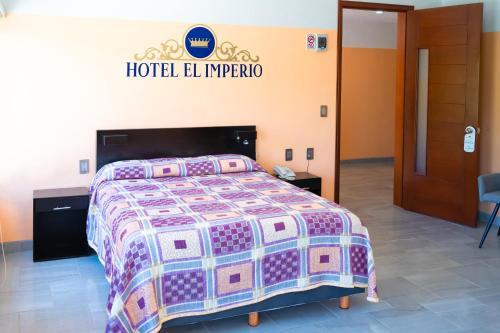 . Hotel El Imperio