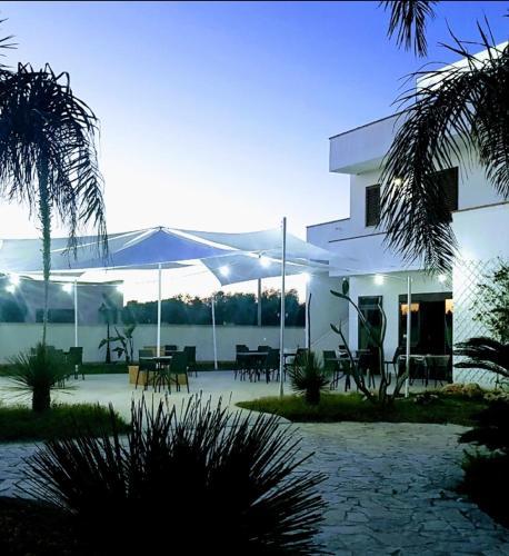 . Hotel Costa Blu
