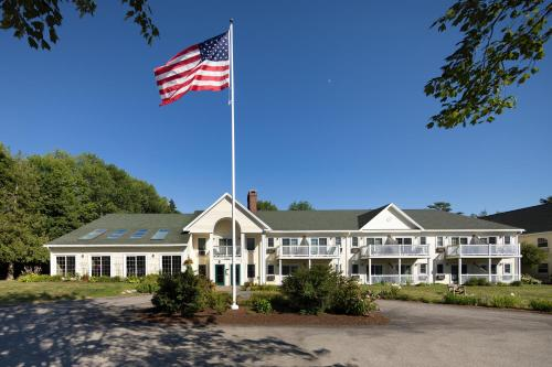 . Country Inn at Camden Rockport