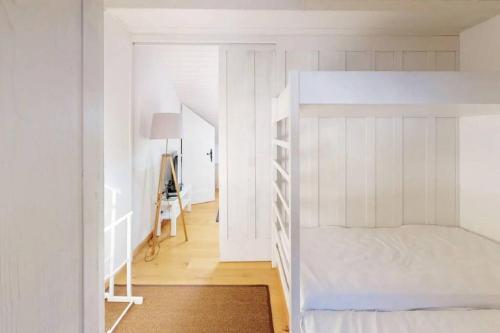 Charmant et lumineux appartement Duplex à Charmey - Hotel