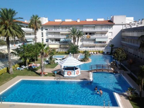 Hotel Mar Dor Apartments