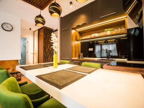 Apartman 23 - Vila Harizma - Apartment - Zlatibor