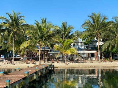 . Maya Beach Hotel