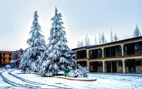 . Hotel Cascada Inn