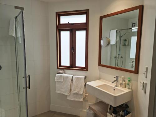 Parnell Garden Suite - Accommodation - Auckland