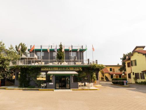 . Hotel Fiera Rho