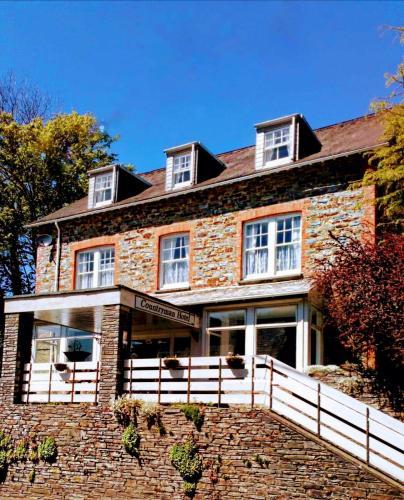 The Countryman Hotel