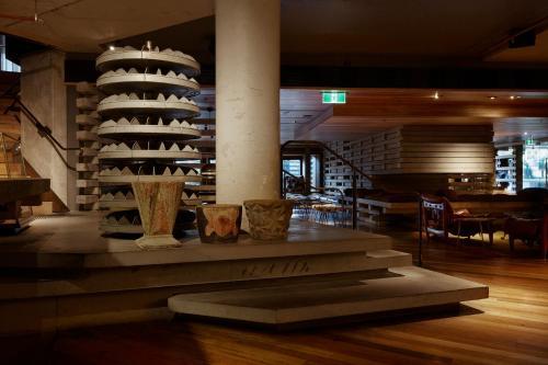 Ovolo Nishi - Hotel - Canberra