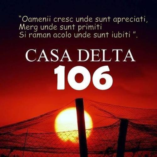 . Casa Delta 106