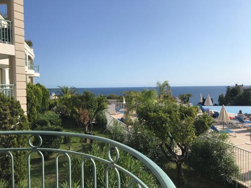 Cannes, résidence tout confort