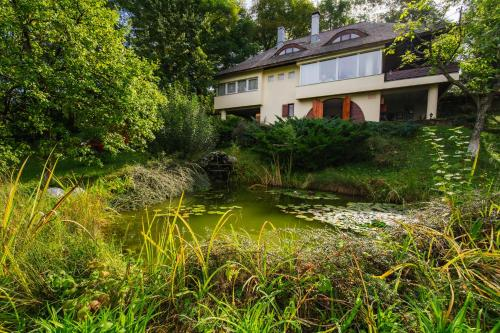 Premium Villa for Groups in Cerasu - MontePalazzo Elisabeta - Accommodation - Ceraşu