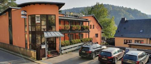 . Hotel Elbpromenade