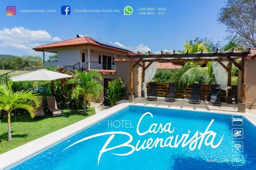 . Hotel Casa Buenavista - Adults only