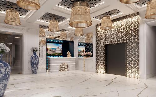 . Vladimir Hotel