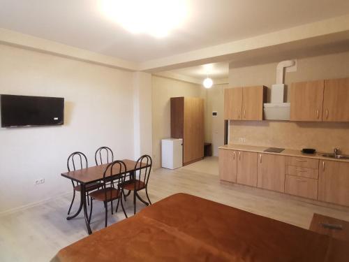 Apart Hotel Mountain View - Accommodation - Krasnaya Polyana