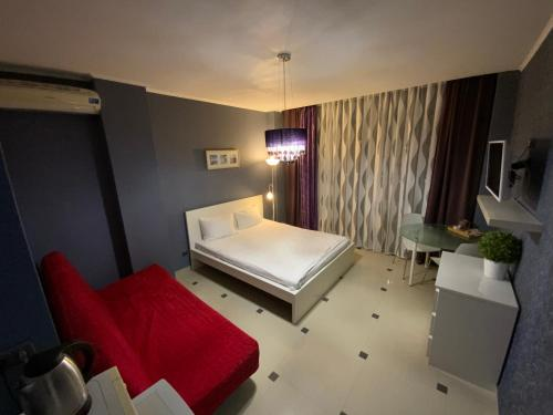 Accommodation in Solokhaul