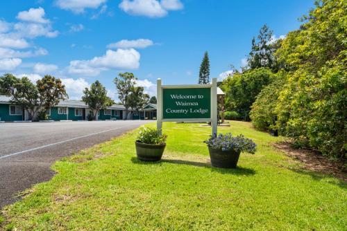 . Castle Waimea Country Lodge