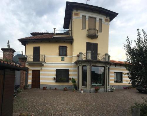 Villa Nina - Luminosa Suite - Apartment - Sangano