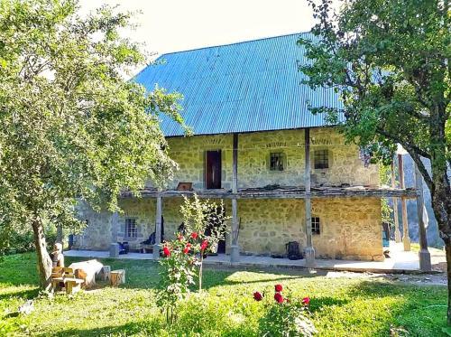 Guest House Martin Prebibaj