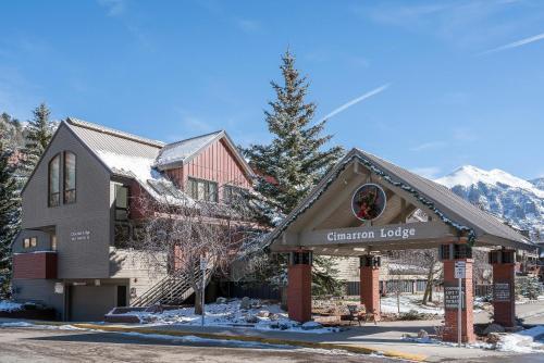 Cimarron Lodge by Alpine Lodging Telluride - Hotel