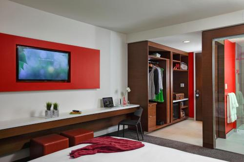 Mere Hotel 房间的照片