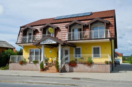 . Garni Hotel Villa Tamara