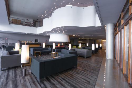 Hotel Continental Balneario de Panticosa