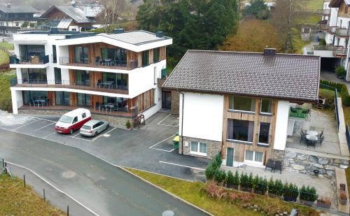 . Appartement Kitzsteinhorn