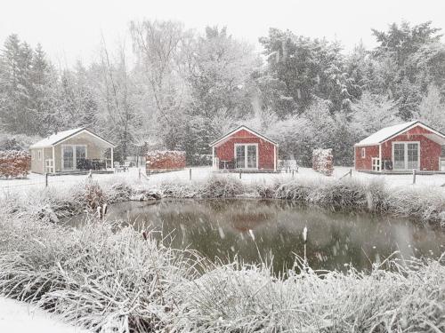 Lodgepark \'t Vechtdal