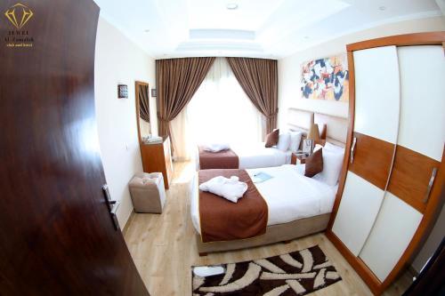 Jewel Zamalek Hotel - image 12