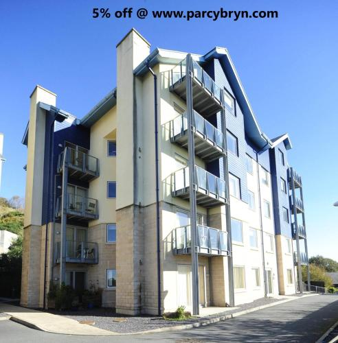 . Parc y Bryn Serviced Apartments