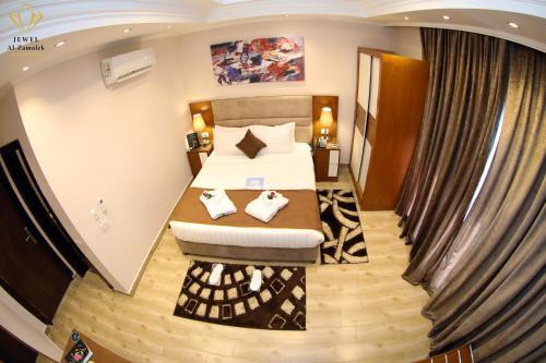 Jewel Zamalek Hotel - image 13