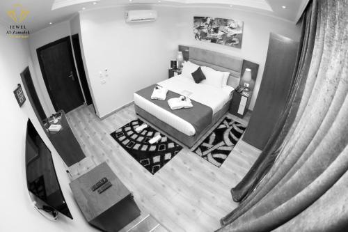 Jewel Zamalek Hotel - image 14