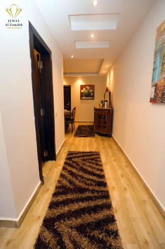 Jewel Zamalek Hotel - image 6