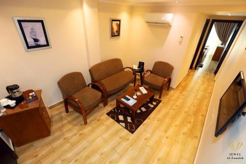 Jewel Zamalek Hotel - image 7