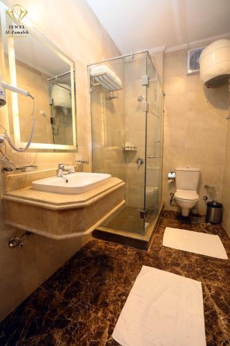 Jewel Zamalek Hotel - image 8