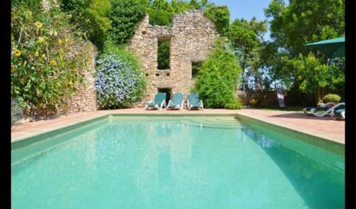 Valls Villa Sleeps 10 with Pool - Accommodation - Valls