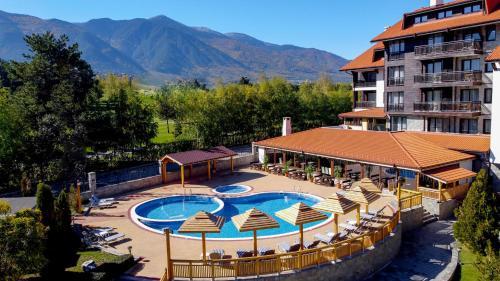 Balkan Jewel Resort - Accommodation - Bansko