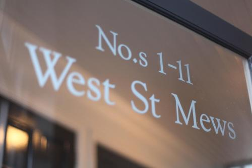 West Street Mews Apartments