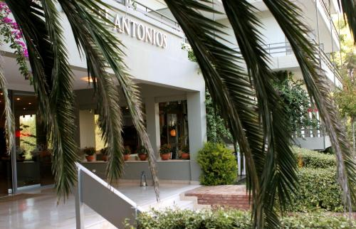 . Hotel Antonios