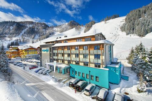 Hotel Sportwelt - Zauchensee