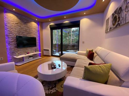 . Apartment Crystal