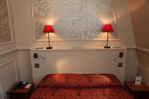 Hotel Montpensier photo 7
